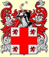 Dawkins Family Coat of Arms